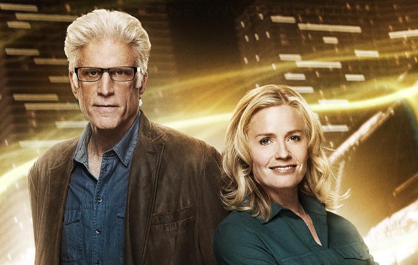 """CSI: Kryminalne zagadki Las Vegas"" /AXN"