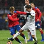 CSKA Moskwa - Viktoria Pilzno 1-2 w Lidze Mistrzów. Akinfiejew obronił rzut karny