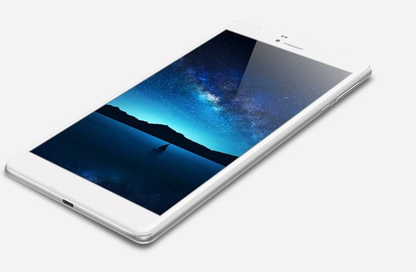 Cube WP10 to jeden z największych smartfonów na rynku /materiały prasowe