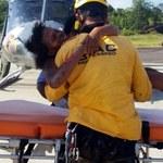 Cud w Kolumbii. Przeżyli katastrofę samolotu