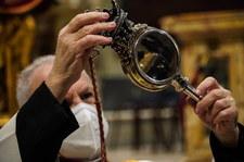 Cud w Neapolu: Krew św. Januarego upłynniła się