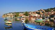 Cuda natury na Bałkanach