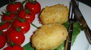 Cudeńka… włoska kuchnia-Suppli'al Telefono