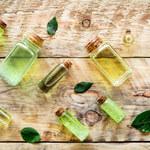 Cudowne orzeźwienie.  Kosmetyki z zielonej herbaty