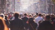 Cudowne wieści dla mizantropów: Ludzi może być coraz mniej