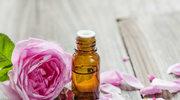 Cudowne właściwości olejku różanego