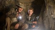 Cudowny Indiana Jones!