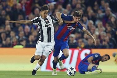 Cudu nie było: Barcelona za burtą Ligi Mistrzów, Juventus szykuje się na półfinał!
