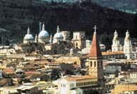 Cuenca /Encyklopedia Internautica