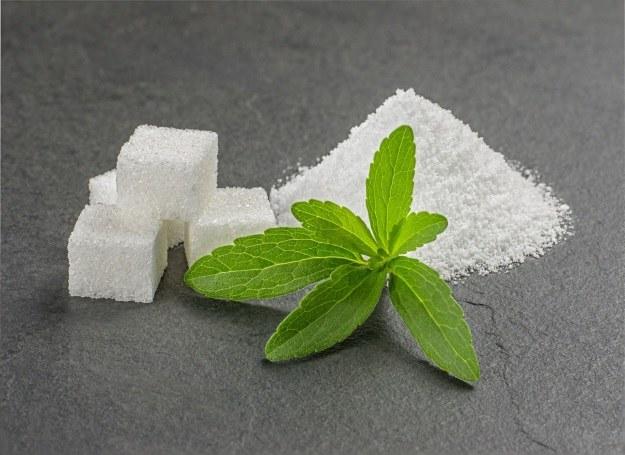 Cukier czy stewia? Dietetycy nie mają wątpliwości! /123RF/PICSEL