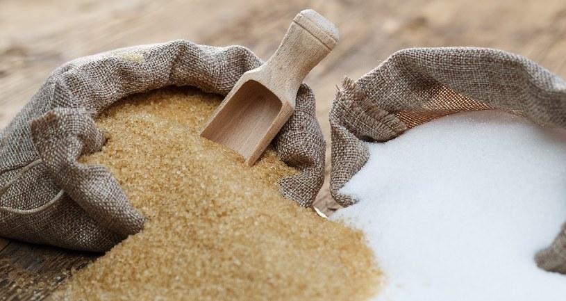 Cukier jest w każdym produkcie /© Photogenica