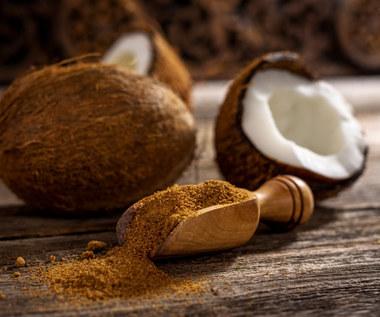 Cukier kokosowy: Właściwości i zastosowanie