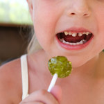 Cukier niszczy zęby