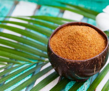 Cukier palmowy: Wady i zalety