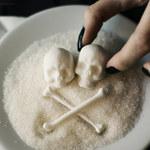 Cukier tak samo wciągający jak kokaina!