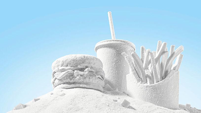 cukier w jedzieniu /© Photogenica
