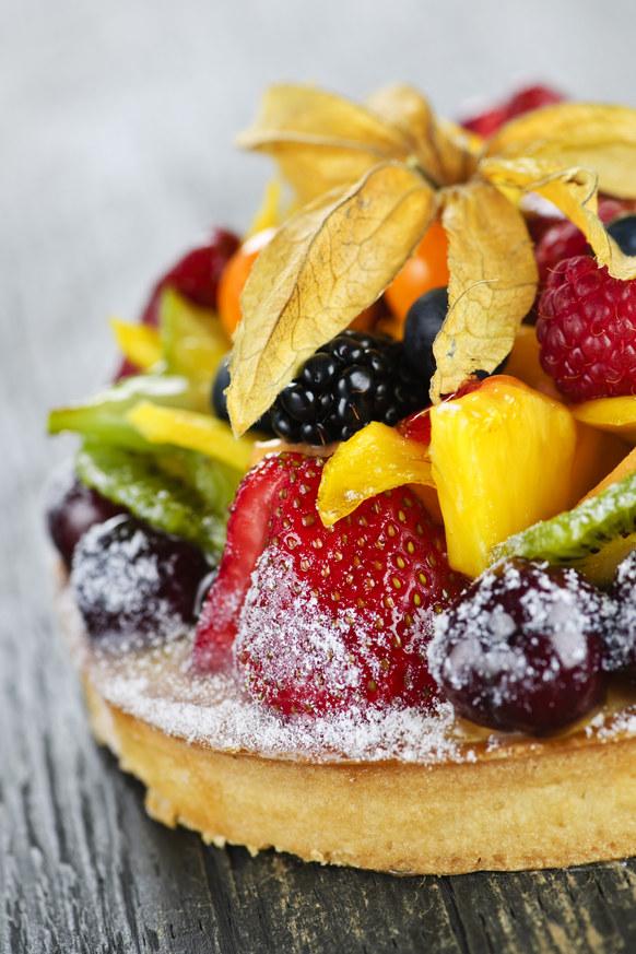 cukier w pożywieniu /© Photogenica