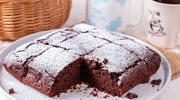 Cukiniowo-czekoladowe