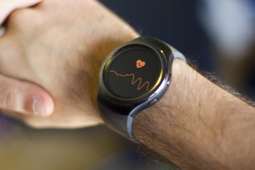 Cukrzycę będzie można leczyć za pomocą smartwatcha? /123RF/PICSEL