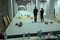 Curlingowa Stajnia Augiasza