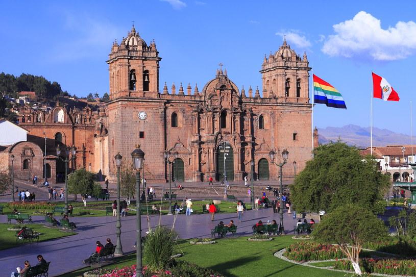 Cuzco /Bildagentur Huber