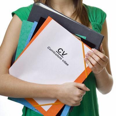 CV funkcjonalne może być przydatne dla osób, które posiadają rzadką wiedzę /© Panthermedia