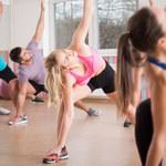 Ćwicz i się odstresuj!