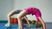 Ćwiczące dzieci mają łatwiej w życiu