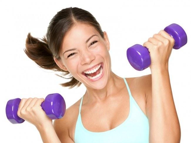 Ćwiczenia a poziom hormonów /© Photogenica