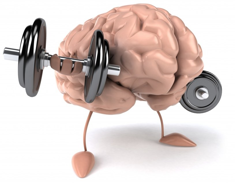 ćwiczenia dla mózgu /© Photogenica