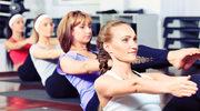 Ćwiczenia dla osób z problemami kręgosłupa