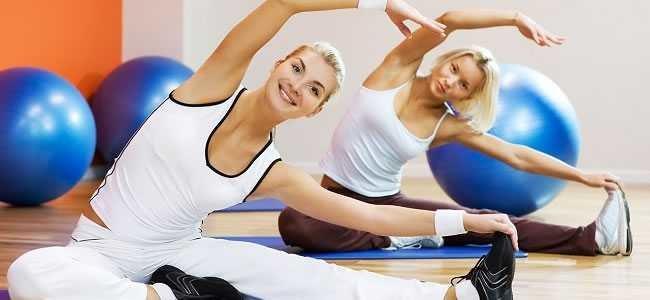 Ćwiczenia dla zdrowia /© Photogenica