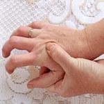 Ćwiczenia dłoni przy reumatyzmie