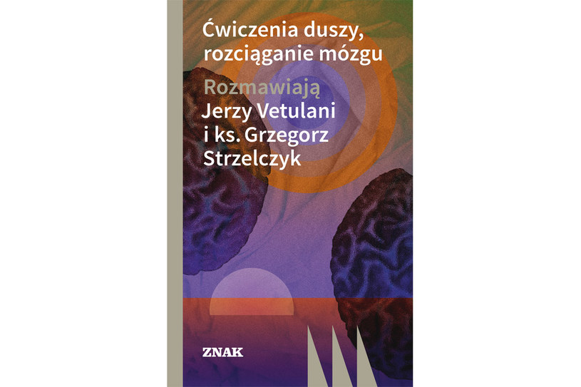 Ćwiczenia duszy, rozciąganie mózgu /Styl.pl/materiały prasowe