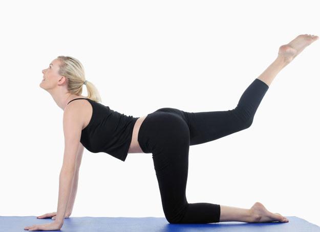 Ćwiczenia fizyczne są dobre niemal na wszystko /123RF/PICSEL