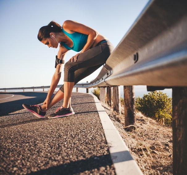 Ćwiczenia fizyczne /©123RF/PICSEL