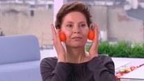 Ćwiczenia i masaże na opadające kąciki ust według Olgi Szemley