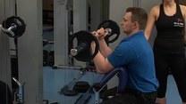 Ćwiczenia na bicepsy