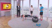 Ćwiczenia na mięśnie talii