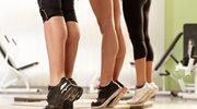 Ćwiczenia na szczupłe i zgrabne łydki