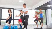 Ćwiczenia na wzmocnienie nóg cz.1