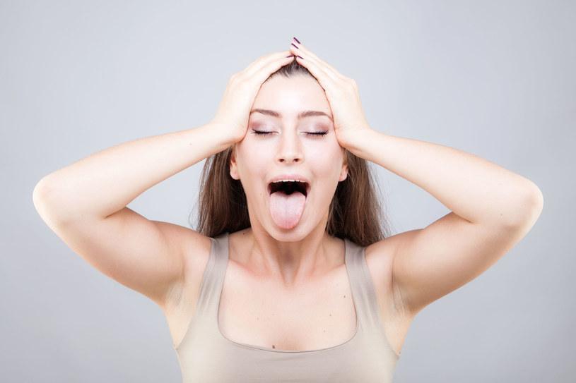 Ćwiczenia somatyczne to najszybszy sposób na pozbycie się napięć i rozjaśnienie umysłu /123RF/PICSEL