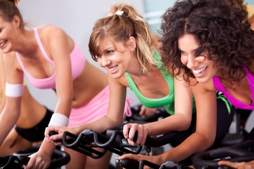 Ćwiczenia to najlepszy sposób na stres /123RF/PICSEL