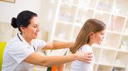 Ćwiczenia wzmacniające kręgosłup