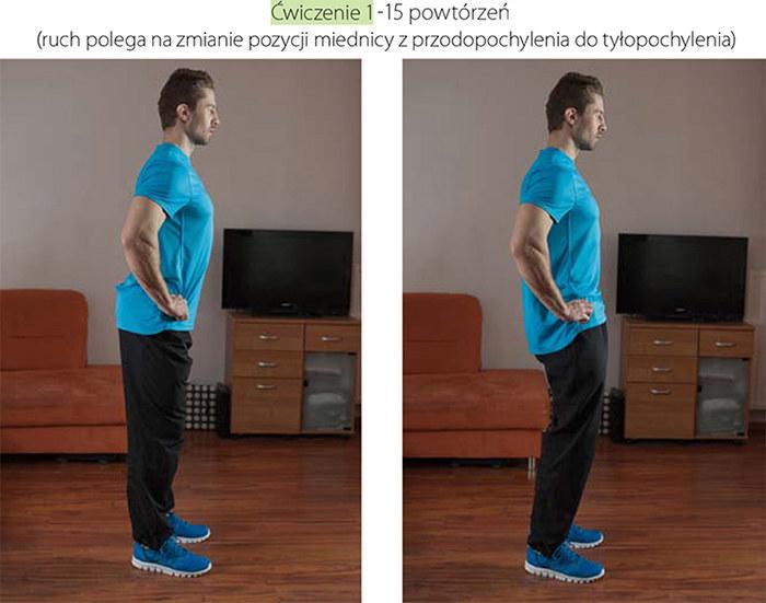 Ćwiczenie 1 /INTERIA.PL