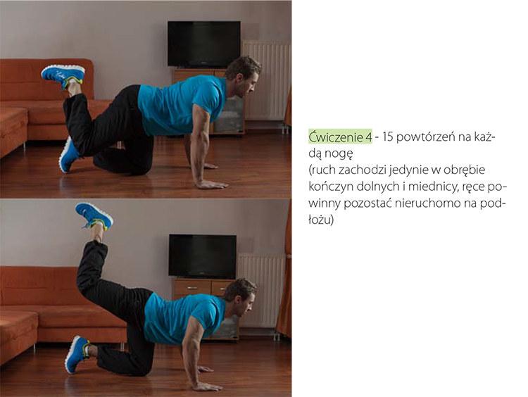 Ćwiczenie 4 /INTERIA.PL