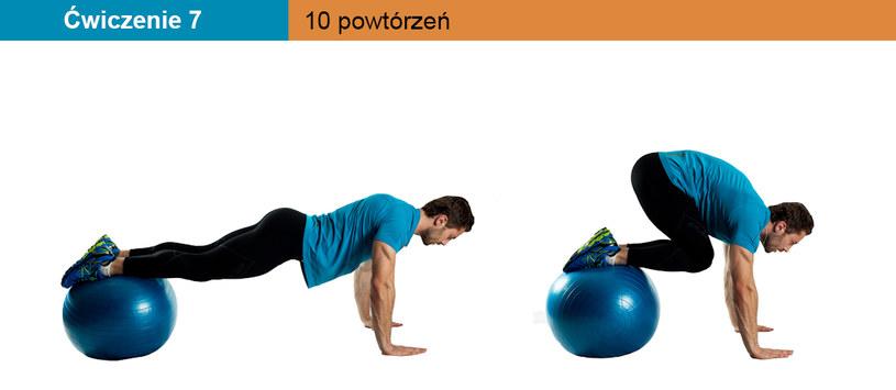 Ćwiczenie 7. /INTERIA.PL