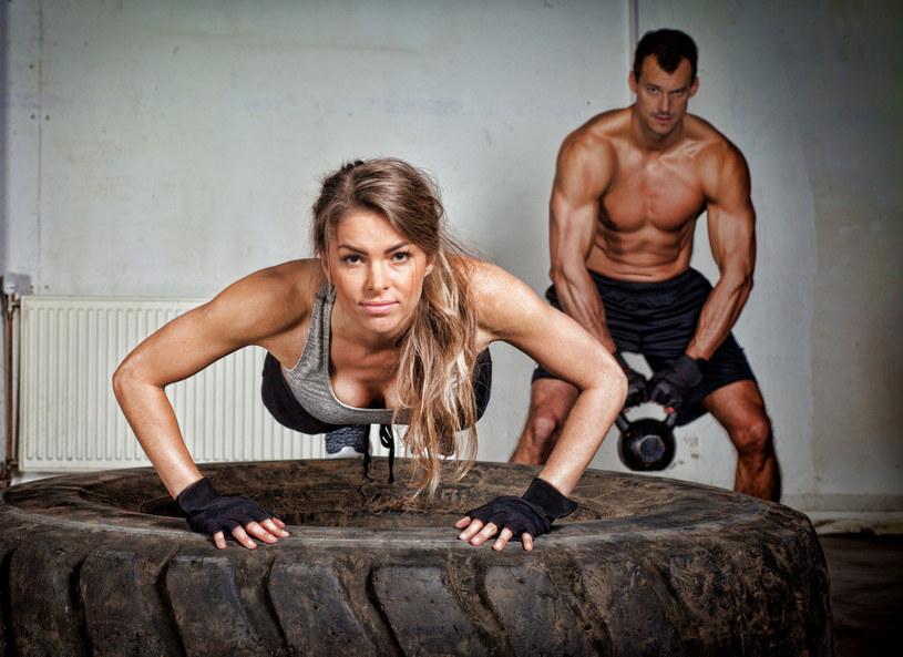 Ćwiczysz ciężko i intensywnie? Uważaj! Taki trening zagraża twojej płodności /123RF/PICSEL