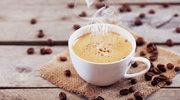Ćwiczysz? Pij kawę!