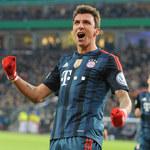 Ćwierćfinał Pucharu Niemiec: Hamburger SV - Bayern Monachium 0-5